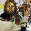 Các gia đình Kitô hữu Iraq tị nạn gửi thư cho Đức Thánh Cha Phanxicô