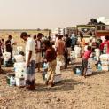 Đức cha Hinder: Thảm trạng đau thương của dân Yemen