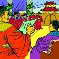 Nhà Trần phá quân Mông Cổ lần thứ nhất