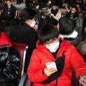 Trước thềm Canh Tý, Trung quốc báo động đỏ dịch coronavirus lây lan từ người qua người.