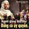 12/01 Công việc của Chúa Giêsu