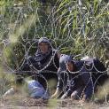 Tại sao quá nhiều người tỵ nạn rời bỏ những trại tạm cư?