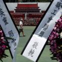 Tưởng niệm các nạn nhân vụ thảm sát Thiên An Môn tại Hong Kong
