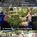 Bia Kinh Phúc Thật Tám Mối bằng tiếng Việt sẽ được khánh thành trên núi Beatitudes bên Do Thái