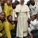 ĐTC Phanxicô: Mười Giới Răn giúp sống cuộc sống nhân bản đích thực