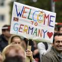 Nước Đức khẳng định vai trò dẫn đầu tinh thần đạo đức của mình