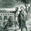 Ngày 06/05 Chân Phước Gerard ở Lunel (thế kỷ 13)