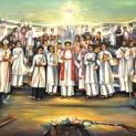 Không nhượng bộ trung tín theo Chúa