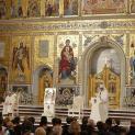Diễn từ của Đức Thánh Cha trước Đức Thượng Phụ Daniel và Thánh Hội Đồng Chính Thống Giáo tại Bucarest