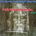 18/05 Cầu nguyện nhân danh Chúa