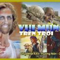 CHÚA NHẬT 24 THƯỜNG NIÊN NĂM C