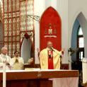Thánh lễ tạ ơn của Đức Tân Hồng Y Phêrô Nguyễn Văn Nhơn tại Nhà thờ Chính Tòa Hà Nội
