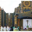 1 triệu người dự thánh lễ chót của Đức Thánh Cha tại Paraguay