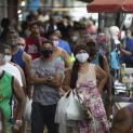 Những cái chết do đại dịch COVID-19 tại Brazil là
