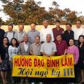 Hướng Đạo Bình Lâm Hải Ngoại họp mặt 2019
