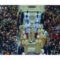 Đức Thánh Cha cử hành lễ Chúa Hiển Linh