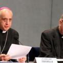 Vatican trình bầy những sự kiện then chốt của Năm Thánh