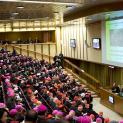 Tài Liệu Làm Việc Của Thượng Hội Đồng về Gia Đình năm 2015 (phần III, chương I)