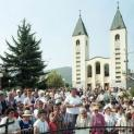 Công bố quyết định mới nhất của Đức Thánh Cha về Medjugorje