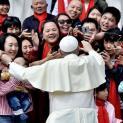 Tin tức dồn dập về một thỏa thuận nay mai giữa Vatican và Bắc Kinh