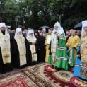 Cuộc đại ly giáo cuả Chính Thống Giáo tiếp tục lan đến Belarus, Giáo Hội Nga bị cô lập.