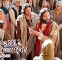 24/07 Làm theo Ý Cha trên trời