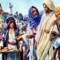 05/08 Chúa Giêsu – Bánh ban sự sống
