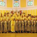 Loan tin vui của Dòng Thánh Phaolô Tỉnh Dòng Hồng Kông