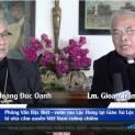 Video: Phỏng Vấn ĐGM Micae Hoàng Đức Oanh về hiện tình nạn nhân bị CSVN phá nhà tại Giáo xứ Lộc Hưng