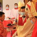 Tòa Thánh xác nhận tin bổ nhiệm giám mục tại Trung Quốc