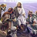 16/11 Cũng xảy ra như thế trong ngày Con Người xuất hiện