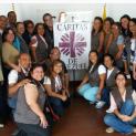 Caritas Venezuela cảnh báo khoảng 280,000 trẻ em có thể chết do suy dinh dưỡng