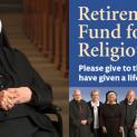 360 Cộng đoàn Tu sĩ Hoa Kỳ nhận được tài trợ 28 triệu Mỹ Kim cho nhu cầu hưu trí của 30,000 tu sĩ già