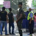 Các tín hữu Công giáo Sri Lanka cử hành Thánh lễ Chúa nhật đầu tiên kể sau các vụ tấn công