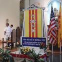 Lễ Tưởng Niệm 30 tháng Tư lần thứ 43 tại Giáo xứ CTTĐVN Seattle