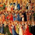 Lễ mừng kính các Thánh nam nữ