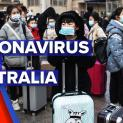 Báo động Coronavirus ở Úc nhảy vọt lên 100 trường hợp