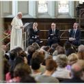 Đức Thánh Cha kết thúc viếng thăm Tổng giáo phận Torino