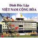 Dinh độc lập Việt nam cộng hòa