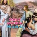 21/01 Cốt lõi của đạo chính là tình thương