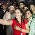ĐTC mời gọi các bạn trẻ Paraguay là chứng tá của tin vui cứu độ