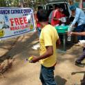 Giáo hội Công giáo tại Ấn gia tăng trợ giúp các bệnh nhân Covid-19
