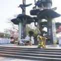 TGP. Huế - Thánh Lễ Minh Niên Tân Sửu 2021 tại linh địa Đức Mẹ La Vang