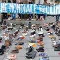 Tòa Thánh góp đôi giầy vào cuộc vận động môi sinh tại Paris
