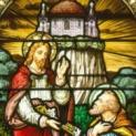 Thánh Phero, vị Giáo hoàng tiên khởi