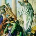 09/11 Anh em là đền thờ của Thiên Chúa
