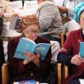 Kyrgyzstan: Hành trình của một cộng đồng đức tin nhỏ bé