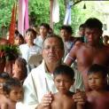 Hội đồng Giám mục Mỹ Latinh kêu gọi các chính phủ trợ giúp người dân bản địa Amazon