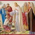 Chúa Giêsu là Đấng nào?