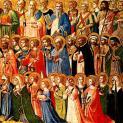 Kính mừng các Thánh